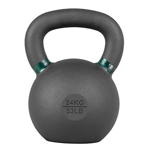 Lifeline Kettlebell Weight – 24 kg/53 lb.