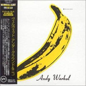 Velvet Underground & Nico, the