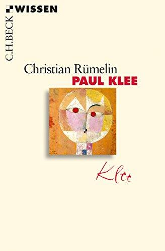 Paul Klee (Beck'sche Reihe 2500)