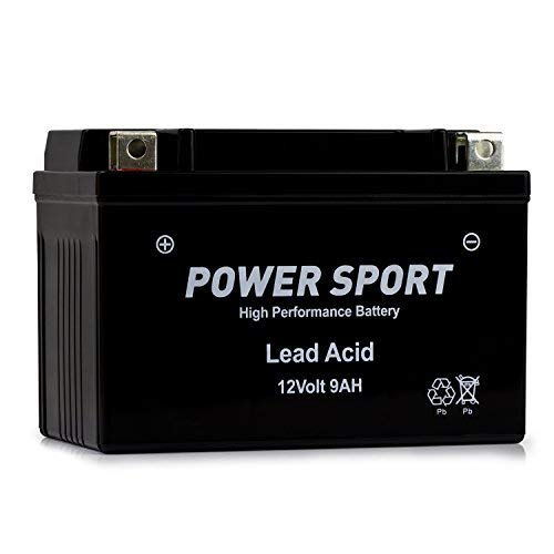 ExpertPower 12v9ah lead_acid_battery for YTX9-BS