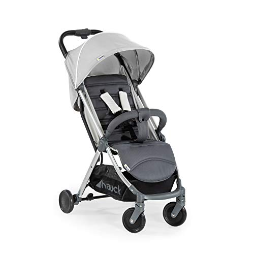 Hauck Swift Plus Lightweight Pushchair up to 18 kg with...