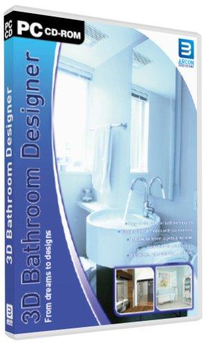 Arcon 3D Bathroom Designer (PC)