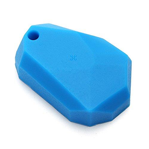 Werse Ibeacons Tipo Bluetooth 4.0 Módulo Nrf51822 Chipset Ibeacon Con Funda De Silicona