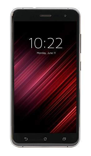 ASUS aPhone ZenFone 3 64GB Black Carrier Unlocked