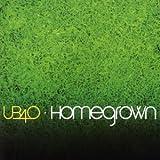 Homegrown von UB40