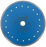 PRODIAMANT PDX83.975 - Disco de corte de diamante para baldosas y gres finos, Azul