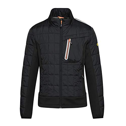 Utility Diadora - Arbeitsjacke Light Padded Jacket TECH ISO 13688:2013 für Mann (EU XXL)