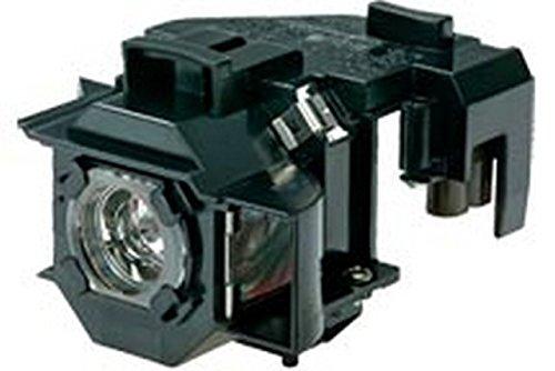 easylamps oi-elplp33lámpara para proyector Epson Negro