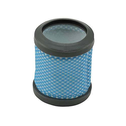 Hoover 35601731 Filter, Kunststoff, blau, grau