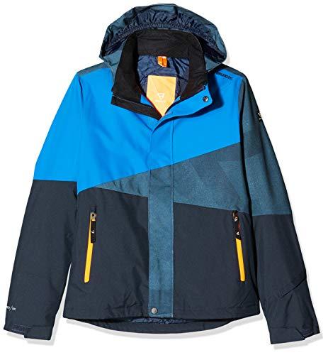 Brunotti Idaho Jr Fw1920 Boys snowjacket jas