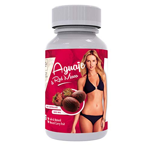 Curves Capsules for Women - Natural...