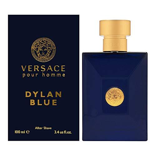 Versace pour Homme Dylan Blue Lozione Dopobarba - 100 ml