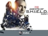 Marvel's Agents of S.H.I.E.L.D, Staffel 5