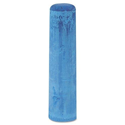 Dixon 88815 Railroad Crayon Chalk, Blue, by Dixon Valve & Coupling