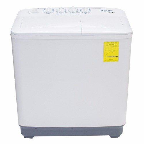 El Mejor Listado de lavadoras hisense más recomendados. 14