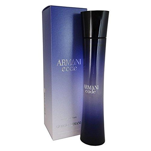 Armani Parfümwasser für Männer, 50 ml