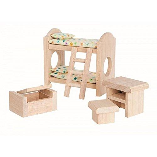Plantoys - Habitación infantil clásica (9502)