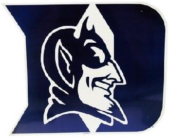 NCAA Duke Blue Ranking TOP12 Devils Car Magnet Pack Logo depot 2 Large