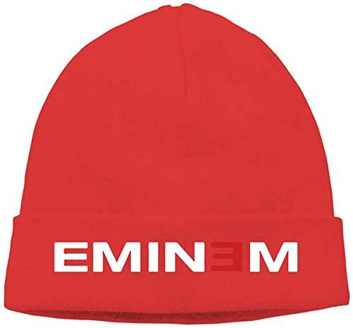 Eminem. Skull Hats Knitted Cap Beanie Black