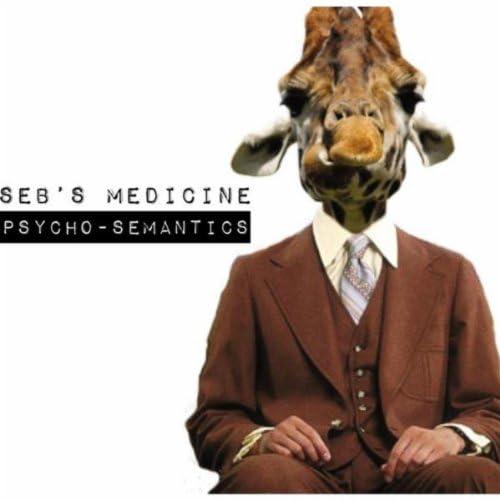 Seb's Medicine