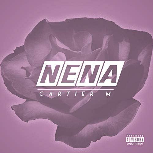 Cartier M