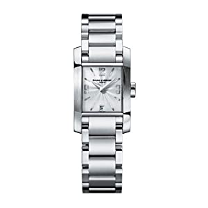 Baume & Mercier Women's 8568 Diamant Watch Check Prices and Buy NOW!!! and review