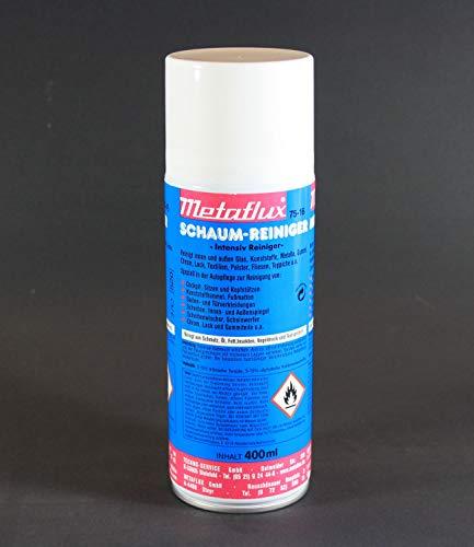 Metaflux Schaumreiniger Spray