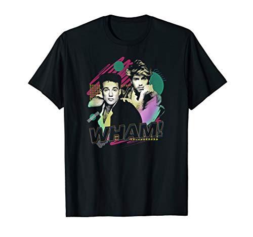 Wham! Young Guns T-shirt for Men or Women