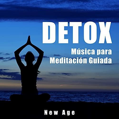 Mental Detox Series, Musica Para Meditacion Profunda & Ritual Candles