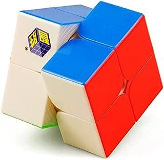 CuberSpeed Yuxin Little Magic 2x2 stickerless speed cube Yuxin 2x2x2 Magic