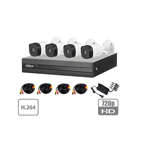Consejos para Comprar Kit Camaras de Vigilancia los más recomendados. 3