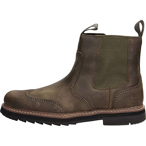 Timberland Canteen Squall Kanyon VT Pull Scarpa Uomo Stivaletto TB0A296N9011