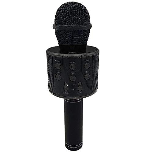 Pongaps Microfono Senza Fili Bluetooth