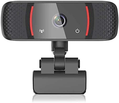 WEBカメラ 1080P pc ウェブカメラ webカメラ マイク内蔵 usbカメラ pc カメラ pc 用 カメラ HDウェブカメラ オートフォーカス 110°広視野角 400万画素 30FPS ウェブカム ストリーミング 高画質 パソコン用 マイク内蔵 ビデオ通話 スタイリッシュな外観 ウェブ会議 自動光補正 USB 小型 遠隔教育 リモート会議
