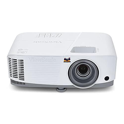 ViewSonic Lumens SVGA High Brightness Projector