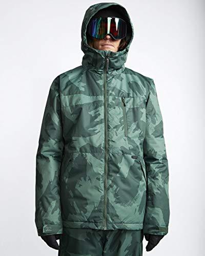 BILLABONG™All Day - Snow Jacket - Men - M - C