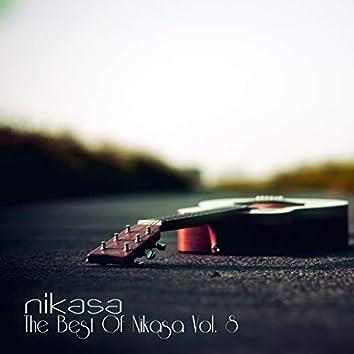 The Best of Nikasa Vol. 8