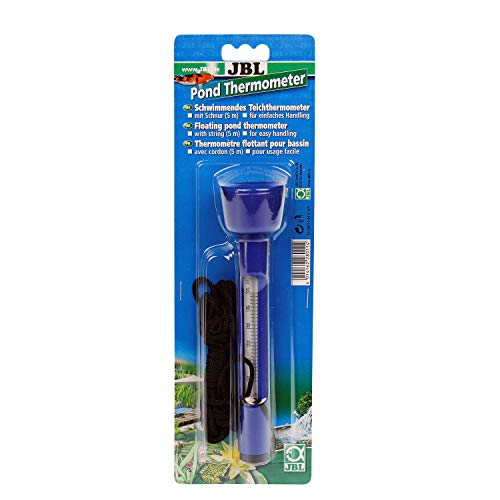 Pond Thermometer