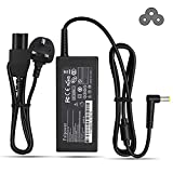 Netzteil für Acer 19v 4.74A Laptop Ac Power Adapter Charger for Acer Aspire 4710G 4720G 4730 492Ac 3020 5020 8200 4910 5551 5552 (5.5 * 1.7mm)
