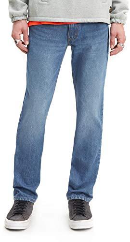 Levi's Skateboarding 511 Slim Fit Jeans S&E Jumper - 34W / 32L