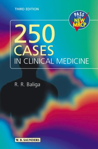 250 Short Cases in Clinical Medicine