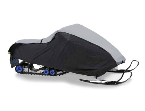 Super Quality Trailerable Snowmobile Sled Cover fits Yamaha Phazer MTX 2008 2009 2010 2011 2012 2013 2014