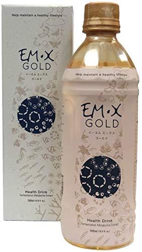 EM X Gold Antioxidant