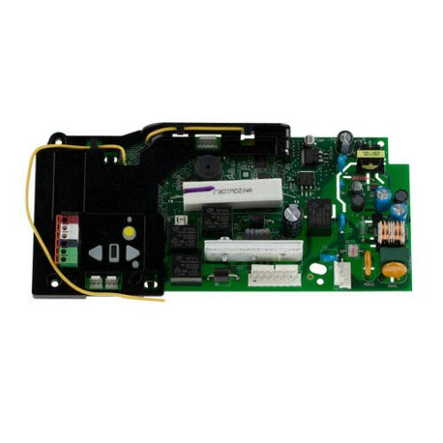 For Sale! Liftmaster 050DCJCWFSD Receiver Logic Board, DC, WiFi, CJO, SECTIONAL MyQ