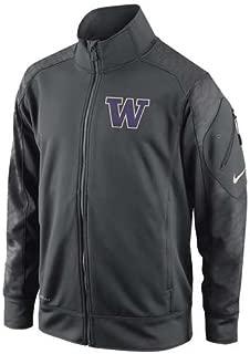 Nike Washington Huskies Fly Speed Knit Jacket