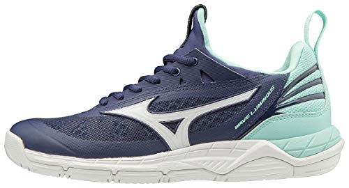 Mizuno Wave Luminous Indoorschuhe Damen