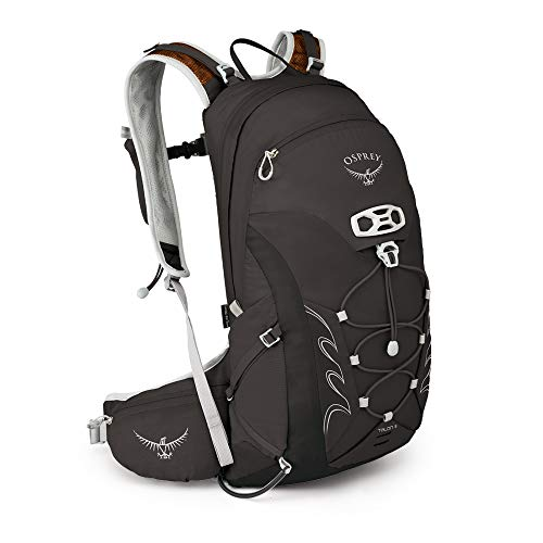Osprey Talon 11 Men's Hiking Pack - Black (M/L)