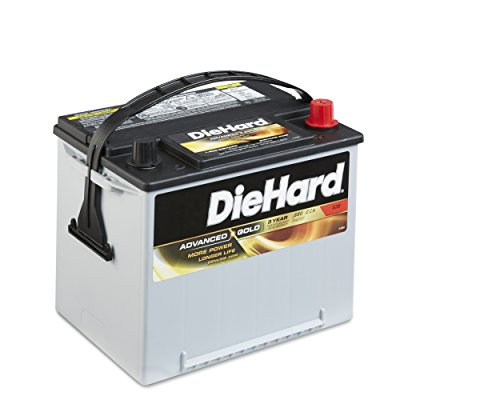 DieHard 38275 Advanced Gold AGM Battery - Group 35