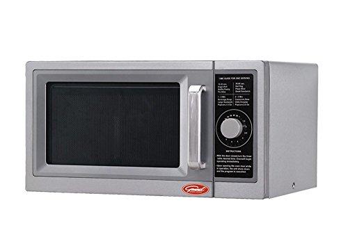 General GEW 1000D Microwave Dial control