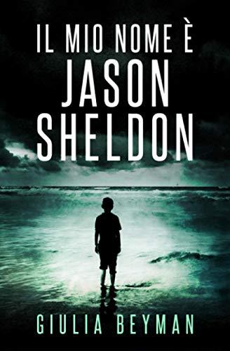 Il mio nome è Jason Sheldon